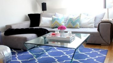 Decorating Ideas to Help You Expand Living Room Space