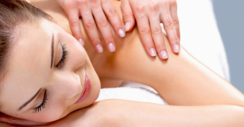 Different Spa Services for Men