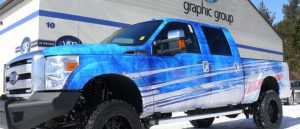 Why You Should Choose Truck Wraps