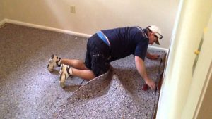 hardwood flooring installers dallas