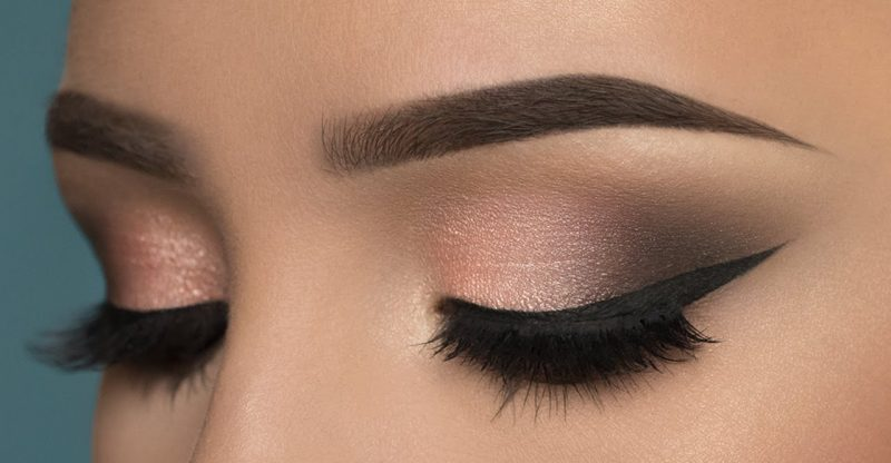 Eye makeup online