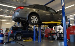 new tyres right for your car