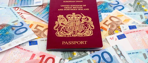 Apply British Passport Online