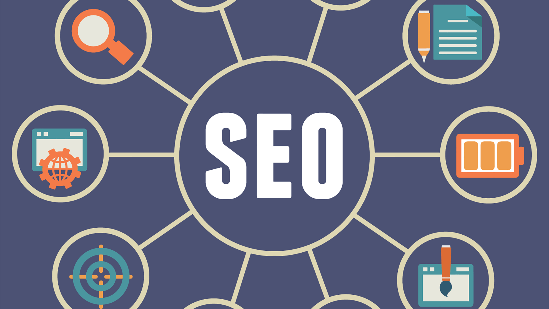 seo experts for your website