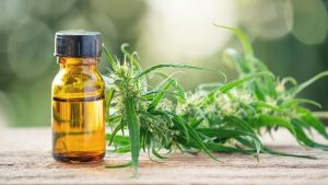 A different way to make your day happier with cbd