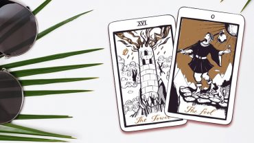 tarot reading in Singapore