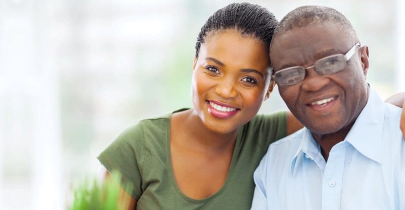 Assisted living information