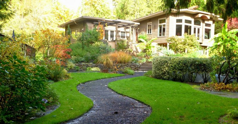 Landscaping Services for Your Home