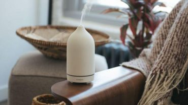 A Guide To Humidifiers